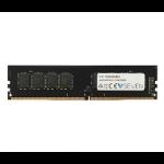 V7 4GB DDR4 PC4-17000 - 2133Mhz DIMM Desktop Memory Module - V7170004GBD