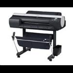 Canon ST-25 printer cabinet/stand Black