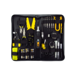 Sprotek STK-8918 mechanics tool set 58 tools