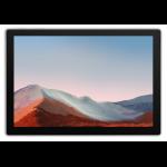 "Microsoft Surface Pro 7+ 256 GB 31,2 cm (12.3"") Intel® 11de generatie Core™ i5 8 GB Wi-Fi 6 (802.11ax) Windows 10 Pro Platina"