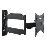 "Atdec TH-1040-VFL flat panel wall mount 90.2 cm (35.5"") Black"
