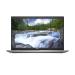 """DELL Latitude 5520 DDR4-SDRAM Notebook 39.6 cm (15.6"""") 1920 x 1080 pixels 11th gen Intel® Core™ i5 8 GB 256 GB SSD Wi-Fi 6 (802.11ax) Windows 10 Pro Grey"""