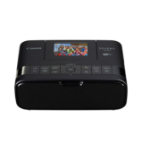 Canon SELPHY CP1200 Dye-sublimation 300 x 300DPI Wi-Fi Black photo printer