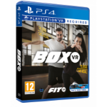 Perp Box VR PlayStation 4 Basic