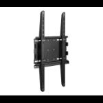 Atdec Telehook TH-3070-UFP Black flat panel wall mount