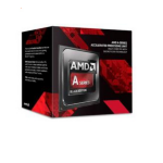 AMD A series A8-7650K 3.3GHz 4MB L2 Box processor