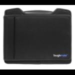 "Panasonic PCPE-INF20AO tablet case 25.6 cm (10.1"") Folio Black"
