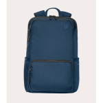 Tucano Terra Gravity backpack Casual backpack Blue Fabric BKTER15-AGS-B