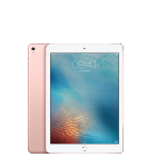 Apple iPad Pro 256GB Pink tablet