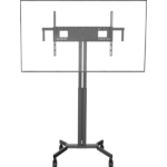"Vision VFM-F30/WXL monitor mount / stand 2.29 m (90"") Black"