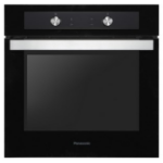 Panasonic HL-CK644BBPQ Electric 65L 3300W A Black, Stainless steel
