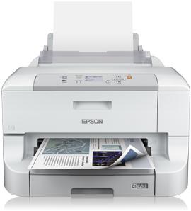 Epson WorkForce Pro WF-8090DW inkjet printer Colour 4800 x 1200 DPI A3+ Wi-Fi