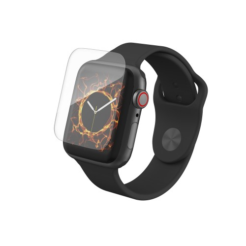 InvisibleShield HD Dry-Apple-Watch (40mm)-Series 4- Screen