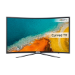 "Samsung UE49K6300AK 49"" Full HD Smart TV Wi-Fi Black,Silver"