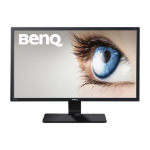 "Benq GC2870H 28"" Full HD VA Gloss Black computer monitor"