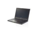 "Fujitsu LIFEBOOK E547 2.50GHz i5-7200U 14"" 1366 x 768pixels Black Notebook"