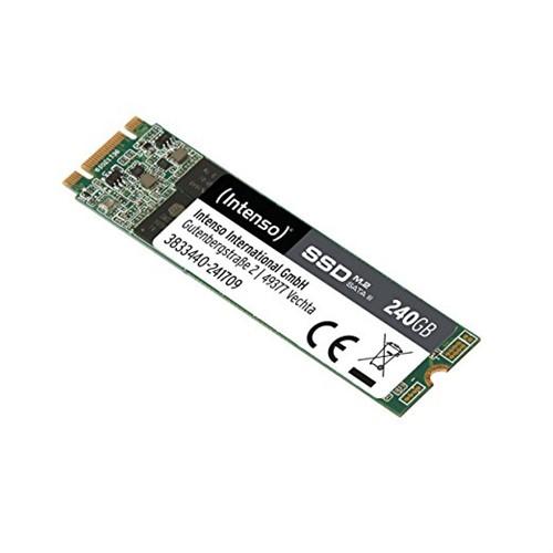 Intenso 3833440 240GB M.2 Serial ATA III internal solid state drive