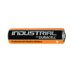 Duracell Industrial Alkaline 1.5V non-rechargeable battery