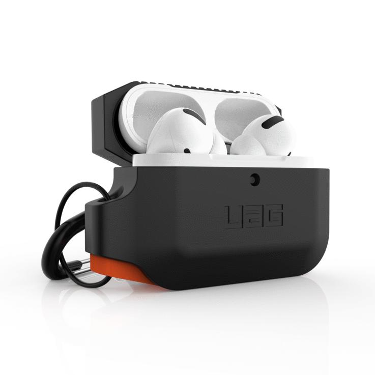 Urban Armor Gear 10225K114097 headphone/headset accessory Case