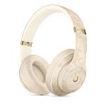 Apple Studio 3 Headphones Head-band Camouflage,Sand