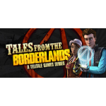 2K Tales from the Borderlands Basic English PC