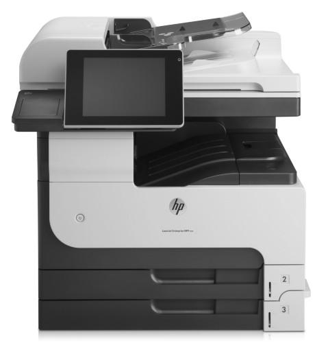HP LaserJet Enterprise M725dn Laser 41 ppm 1200 x 1200 DPI A3
