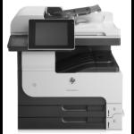HP LaserJet Enterprise MFP M725dn 1200 x 1200DPI Laser A3 41ppm