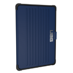 "Urban Armor Gear IPD17-E-CB 9.7"" Folio Black,Navy"
