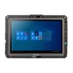 "Getac UX10 G2 256 GB 25,6 cm (10.1"") Intel® 10de generatie Core™ i5 8 GB Wi-Fi 6 (802.11ax) Windows 10 Pro Zwart"