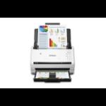 Epson DS-575W ADF scanner 600 x 600DPI Black, White