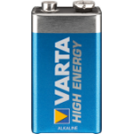 CoreParts MBR9V/6LR61 household battery Alkaline