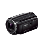 Sony PJ620 Handycam® with Built-in Projector
