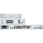 Cisco FPR1120-ASA-K9 hardware firewall 1500 Mbit/s 1U
