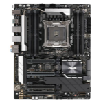 ASUS WS X299 PRO server/workstation motherboard LGA 2066 (Socket R4) ATX Intel® X299