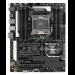 ASUS WS X299 PRO server/workstation motherboard LGA 2066 (Socket R4) ATX Intel® X299