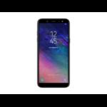 """Samsung Galaxy A6 SM-A600FN 5.6"""" Single SIM 4G 3GB 32GB 3000mAh Black"""