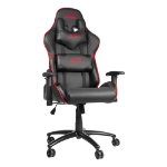 SPEEDLINK Zayne Gaming Chair, Black/Red (SL-660006-BKRD)