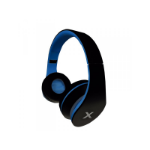Approx DJ Jazz Black,Blue Supraaural Head-band headphone