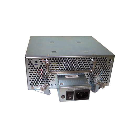 Cisco PWR-3900-AC= power supply unit 3U Stainless steel