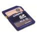 Kingston Technology 8GB SDHC Card 8GB SDHC Flash Class 4 memory card