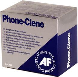 AF Phone-Clene Screens/Plastics