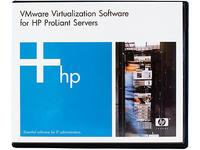 Hewlett Packard Enterprise VMw vCntr Srv Fnd-Std Upg 3yr
