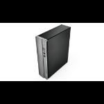 Lenovo IdeaCentre 310S J5005 SFF Intel® Pentium® J 8 GB DDR4-SDRAM 1000 GB HDD Windows 10 Home PC Black, Silver