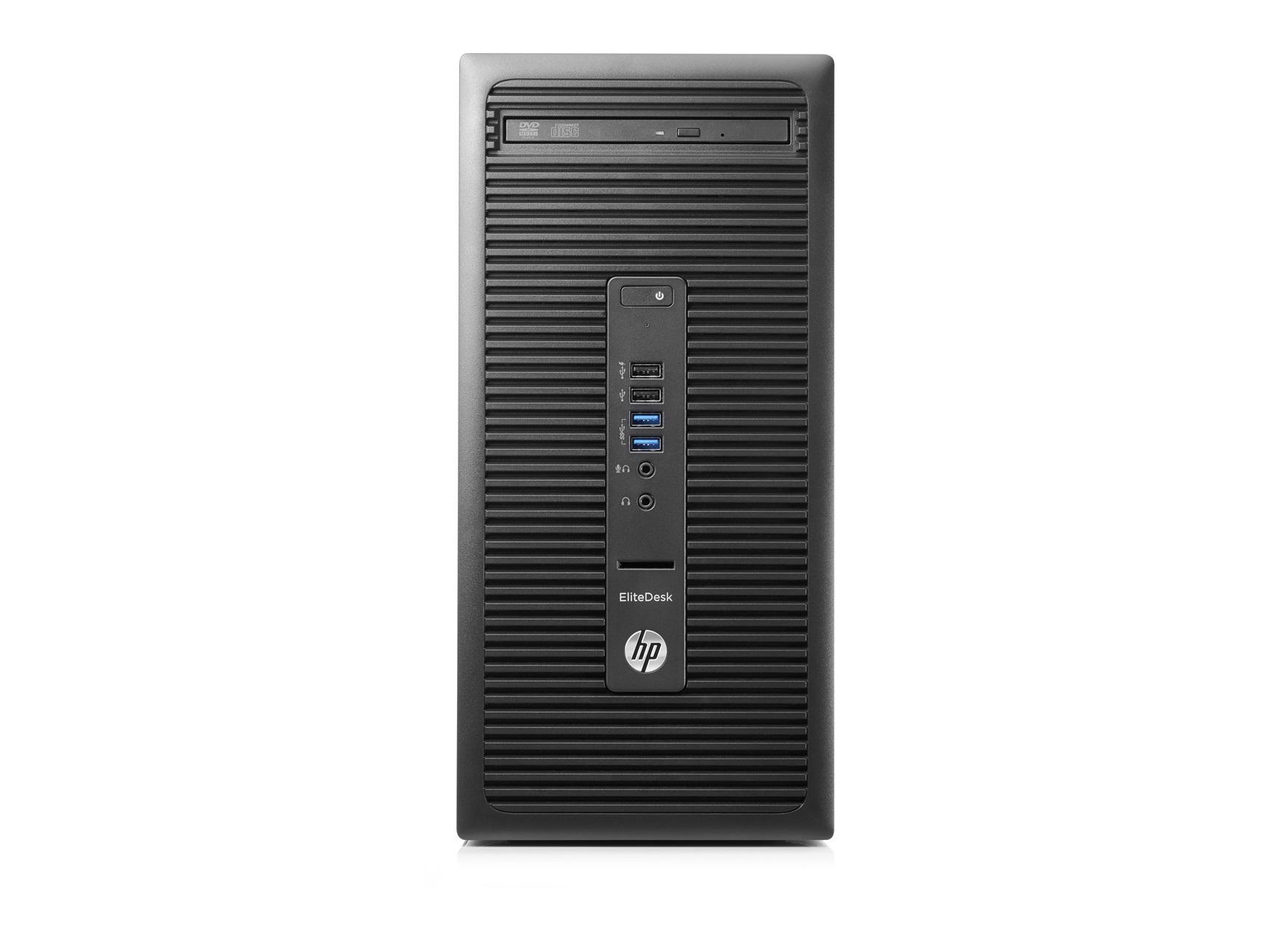HP EliteDesk 705 G2 3.6GHz A10 PRO-8750B