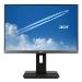 "Acer B6 B246WL 24"" Full HD IPS Matt Grey computer monitor"