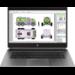 """HP ZBook x360 G5 Estación de trabajo móvil Plata 39,6 cm (15.6"""") 3840 x 2160 Pixeles Pantalla táctil 8ª generación de procesadores Intel® Core™ i9 16 GB DDR4-SDRAM 512 GB SSD NVIDIA® Quadro® P1000 Wi-Fi 5 (802.11ac) Windows 10 Pro"""