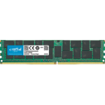 Crucial 32GB DDR4-2666 LRDIMM memory module 2666 MHz ECC