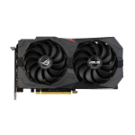 ASUS ROG -STRIX-GTX1650S-O4G-GAMING NVIDIA GeForce GTX 1650 SUPER 4 GB GDDR6