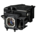NEC NP17LP projector lamp 265 W