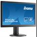 "iiyama ProLite B2480HS-B2 TN 23.6"" Black Full HD LED display"